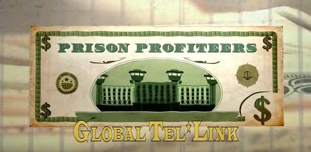 Prison Profiteers Global Tel*Link