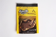 Keefe Coffee Calories - Fat - Sodium - Servings 18 Avg. Price $3.65