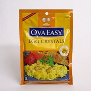 EGG CRYSTALS $3.95 | Hutchinson Correctional Facility, Kansas | Sold by UNION SUPPLY DIRECT