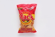 Pork Rinds Calories 80 Fat 5g Sodium 300mg Sugar 0g Avg. Price $4.05
