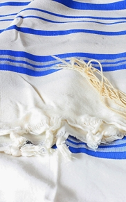 PRAYER SHAWL $52.80 | William S. Key Correctional Center, Oklahoma