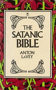 SATANIC BIBLE $17.76 | Bernalillo County, New Mexico