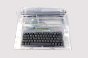 Clear Typewriter $331.64 Luther Luckett Correctional Complex, KENTUCKY $209.00 Calipatria State Prison, CALIFORNIA