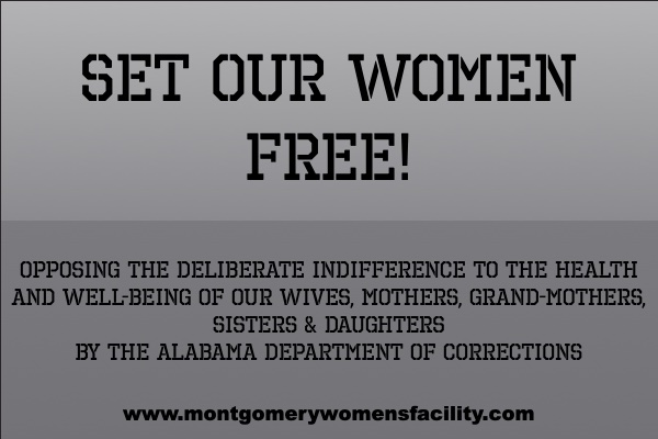 Set Our Women Free!